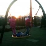 ADA playground